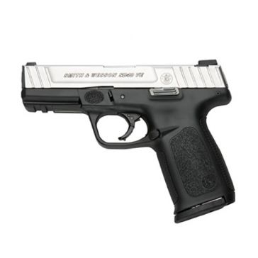 "Smith & Wesson SW SD40 VE .40SW 4"" Handgun"