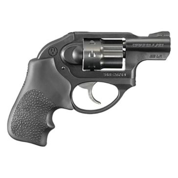 "Ruger LCR .22LR 1.87"" Double-Action Handgun"