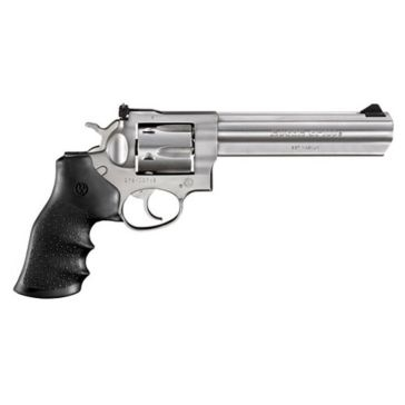 "Ruger GP100 .357 Mag 6"" Double-Action Handgun"