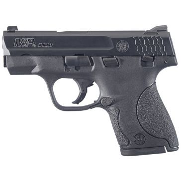 "Smith & Wesson M&P SHIELD .40SW 3.1"" Handgun"