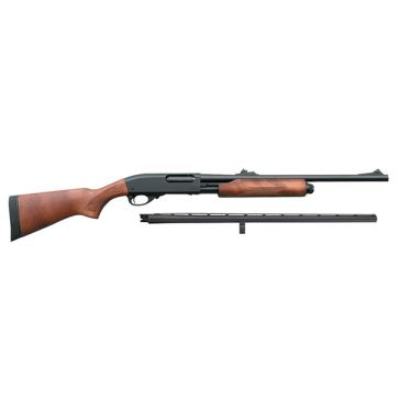 Remington 800 Express Combo 12 ga. Shotgun