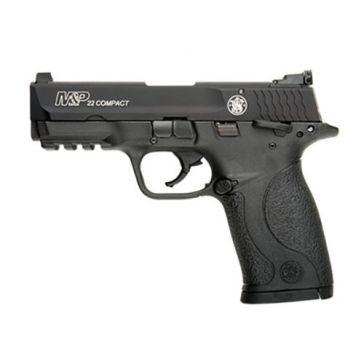 "Smith & Wesson M&P22 .22LR 3.56"" Compact Handgun"