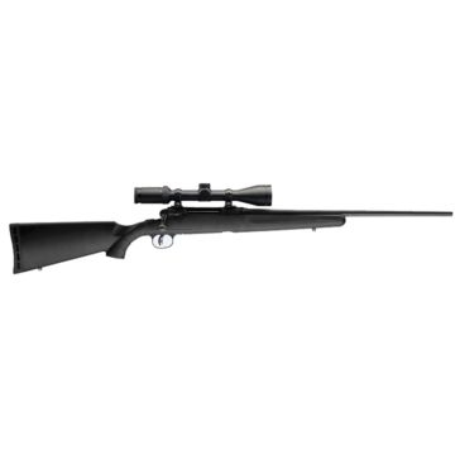 "Savage Arms Axis II XP .243WIN 20"" Compact Rifle"