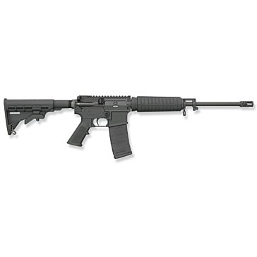 Bushmaster XM-15 QRC Optics Ready 5.56mm Carbine