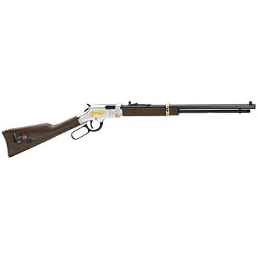 Henry American Farmer Tribute .22S/L/LR Lever Action Rifle
