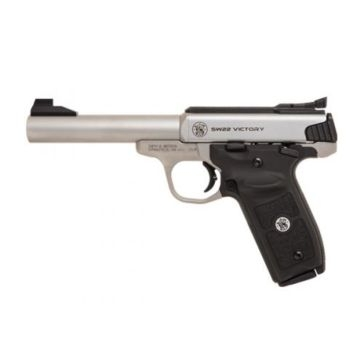 Smith & Wesson Victory Target Model .22LR Pistol 11536