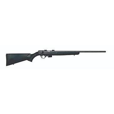 Mossberg 817 Bolt Action .17HMR Rifle