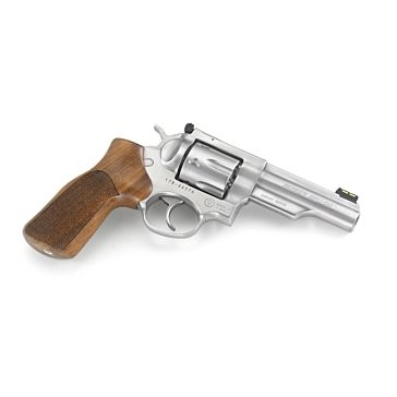 Ruger GP100 Match Champion 10mm Revolver