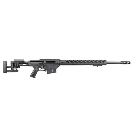 Ruger Precision Rifle .338 Lapua