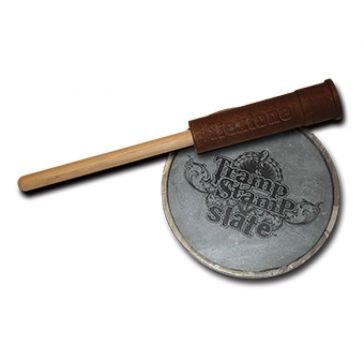 Flextone Trampstamp with Slate Turkey Call