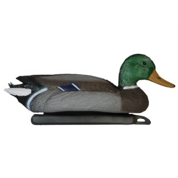 Tanglefree Standard Weighted Keel Mallard Duck Decoys - 12 pk