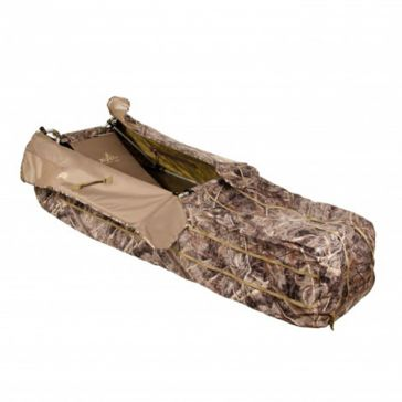 Tanglefree Camo Blind Layout The Landing Zone