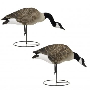 Tanglefree Pro Series Full Body Canada Goose Feeders - 6 pk