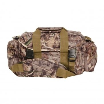Tanglefree Camo Blind Bag Refuge