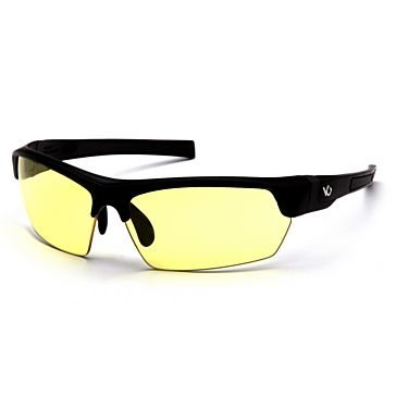 Venture Gear Tensaw Tactical Glasses Yellow/Black & Gray