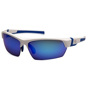 Venture Gear Tensaw Tactical Glasses Blue/White & Blue