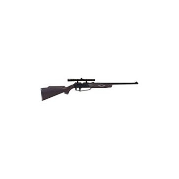 Daisy Manufacturing 880 Air Rifle 177 Caliber BB and Pellet Gun