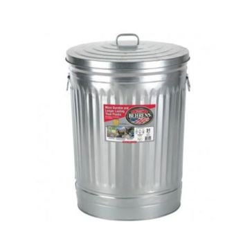 Behrens Trash Can 31 Gal