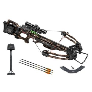 Ten Point Turbo GT Crossbow CB16020-5522