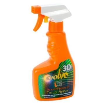 Dead Down Wind Evolve 3D+ Field Spray 12oz