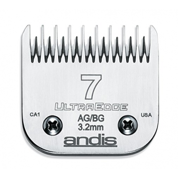 Andis #7 Skip Tooth Blade