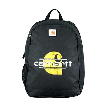 Carhartt Kids Traditional Backpack Black