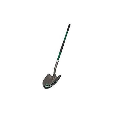 Truper Round Point Shovel 32402