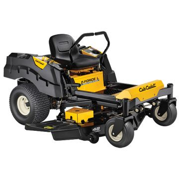 Cub Cadet Z-Force L48KH Zero Turn Mower