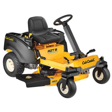 Cub Cadet RZT S42 Zero Turn Mower