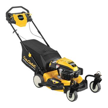 Cub Cadet SC 500 Z Self-Propelled Push Mower