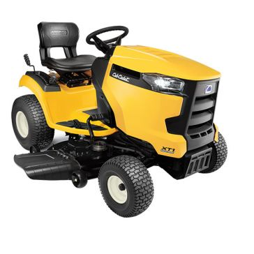 Cub Cadet XT1 L42 18HP Riding Mower