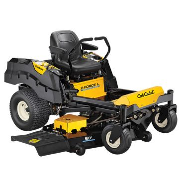 Cub Cadet Z-Force ZF L 60 Zero-Turn Mower