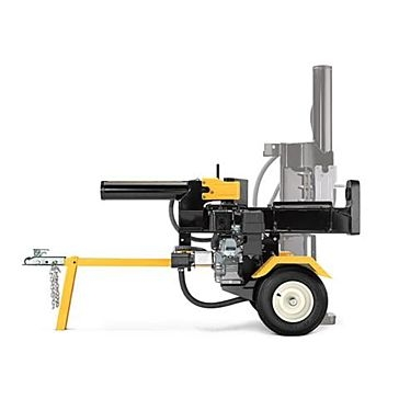 Cub Cadet LS 25 CC Vertical/Horizontal 25 Ton Log Splitter with 160cc Honda Engine