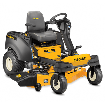Cub Cadet RZT SX 54 Zero-Turn Riding Mower