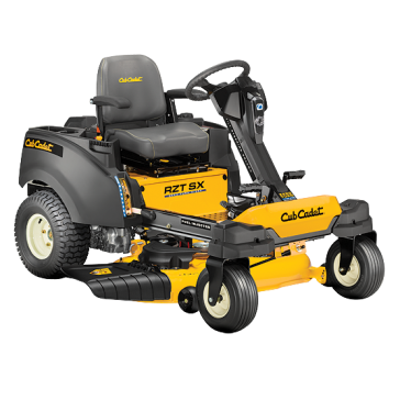 Cub Cadet RXT SX42 Zero Turn Riding Mower