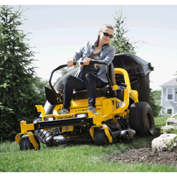 Cub Cadet ZT1 42 Ultima Series Zero Turn Mower