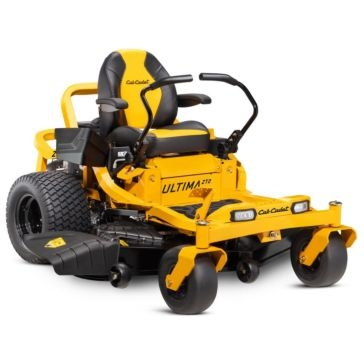 Cub Cadet ZT2 60 Ultima Series Zero Turn Mower