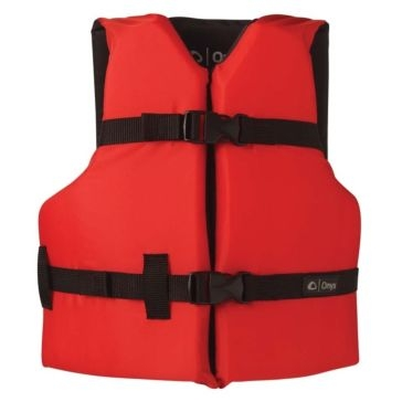 Onyx 50 to 90lbs Youth General Purpose Life Jacket