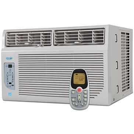 Perfect Aire 8K BTU Window Air Conditioner
