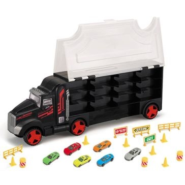 Big Rig Truck Carrying Case