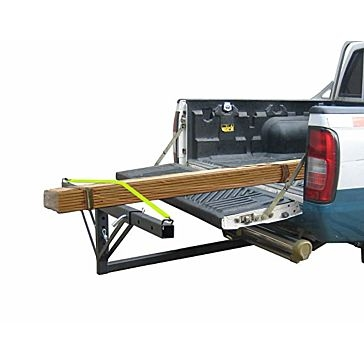 "36"" Steel Truck Bed Extender TTF-72TBE"
