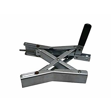Tandem Wheel Chocks (pair) TTF-01TWC