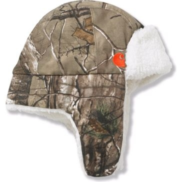 Carhartt Infant/Toddler Realtree Xtra Bubba Hat