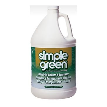 Simple Green Industrial Cleaner & Degreaser Concentrate