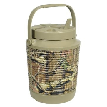 Rubbermaid 1gal Victory Jug Mossy Oak Break-Up Infinity Camo