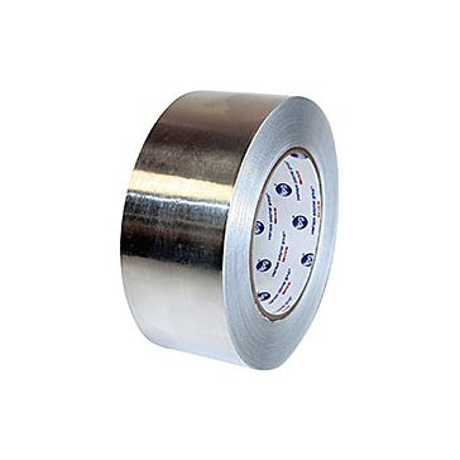 "ipg Aluminum Foil Tape 2"" x 10 Yard 91412"