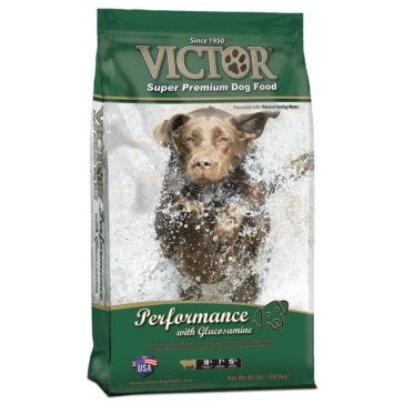 Victor Performance 40 lb. Dog Food