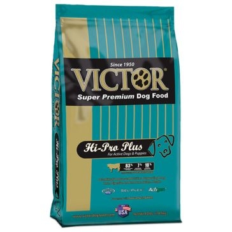 Victor Hi-Pro Plus Dog Food 40 lb.