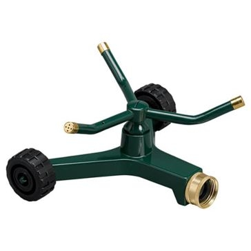 Orbit Metal 3-Arm Sprinkler