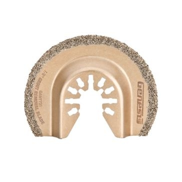 Genesis Oscillating Tool 1/8in Grout Removal Blade